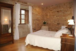 Casas rurales en galicia disfrute de sus vacaciones en nuestras incomparables habitaciones - Casa rurales en galicia ...